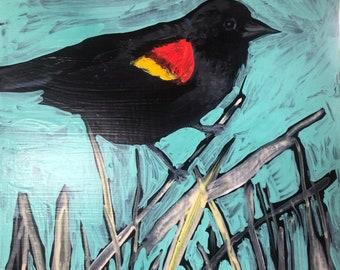 Custom Painting - Let's talk