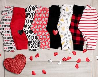 e15bb36fce7 Baby boy Valentine Pants. Winter Baby Boy
