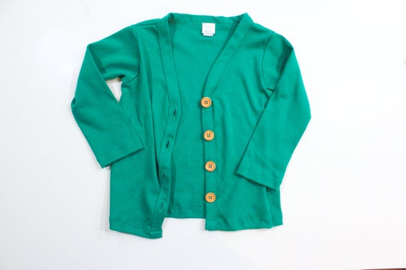 Green Day Christmas Sweater.Sale Only 5t Left Green Cardigan St Patrick S Day Boys