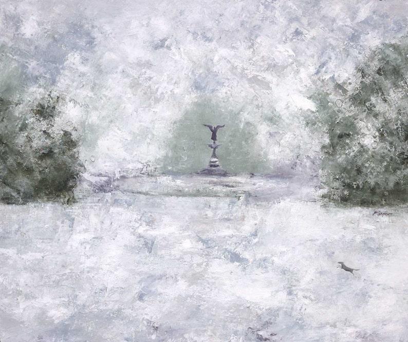 Bethesda Fountain Central Park image 0