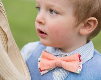 Bow Tie Pattern, Easter Necktie Pattern, Patterns for Boys Clothes - SEWING TUTORIAL