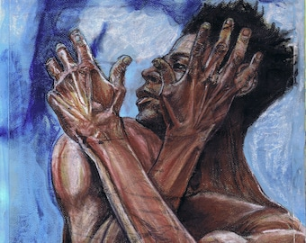 Portrait of Guh Madubuike