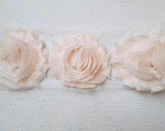 Fabric flowers etsy popular items for fabric flowers mightylinksfo