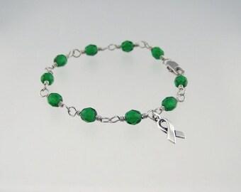 Neurofibromatosis Awareness Bracelet