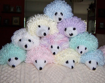 One of a Kind Soft Baby Toys