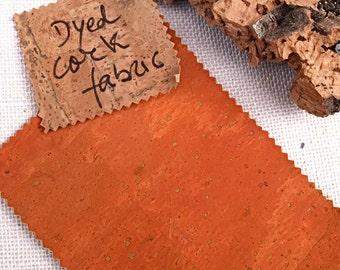 Cork Fabric Fat Quarters