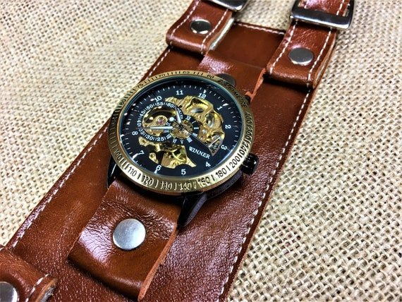 Personalized Engraved watch, Free Engraving, Free