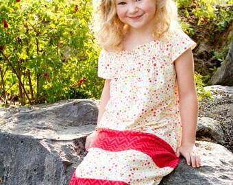 Kleine Miss Maxi Muster - # 103 von Cosette der Schrank