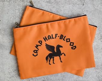 CAMP HALF-BLOOD Cosmetic Bag