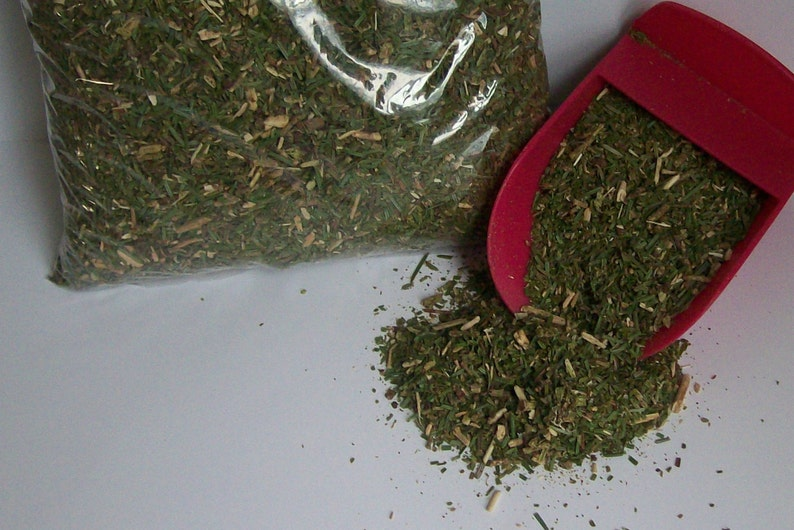 1 Lb Dried Maine Balsam Fir by the Pound for making Sachets image 0