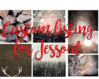 Custom Listing for Jessoid