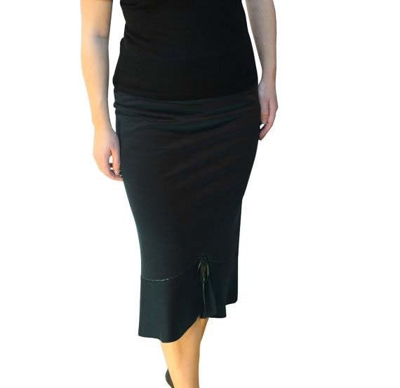 Black Pencil Skirt Plus Size Pencil Skirt Maxi Skirt Etsy