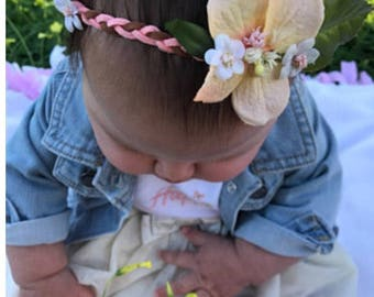 Baby & Toddler Boho Headband