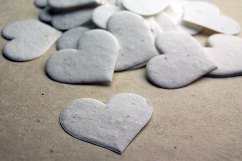 Seed Paper Hearts 1 75