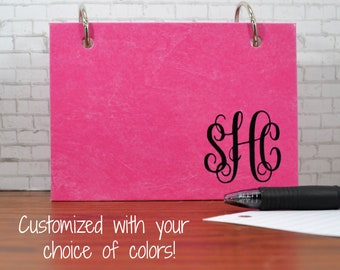 Personalized Binders