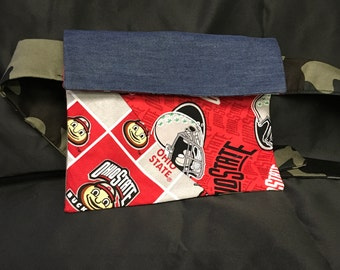 The Ohio State University Fanny Pack