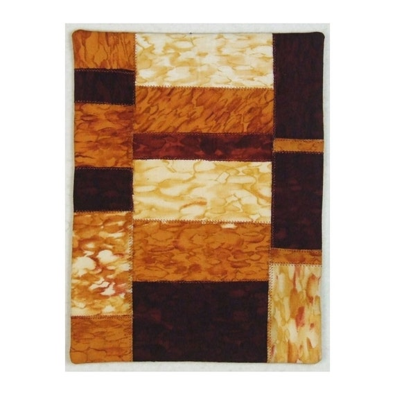 Crazy Quilts As Abstract Art