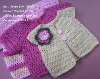 a363c99ae Baby jacket pattern