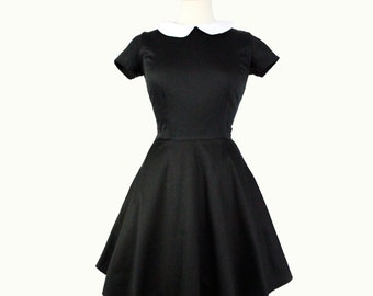 a65e7f614 Wednesday dress