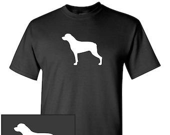 Rottweiler Shirt Etsy