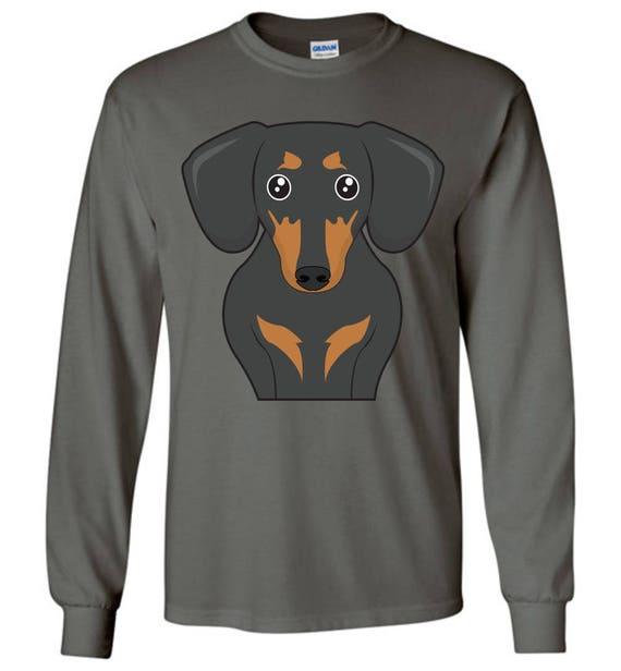 Dachshund Youth Sweatshirt by Robert May