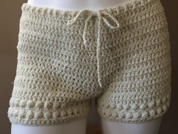 Crochet Boy Shorts Pattern Pdf Easy Crochet Shorts Pattern