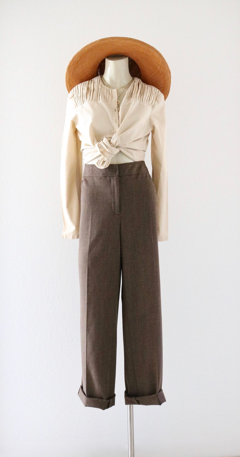 chocolate trousers 10