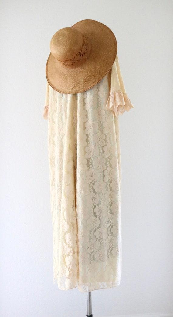 lace duster - m - image 6