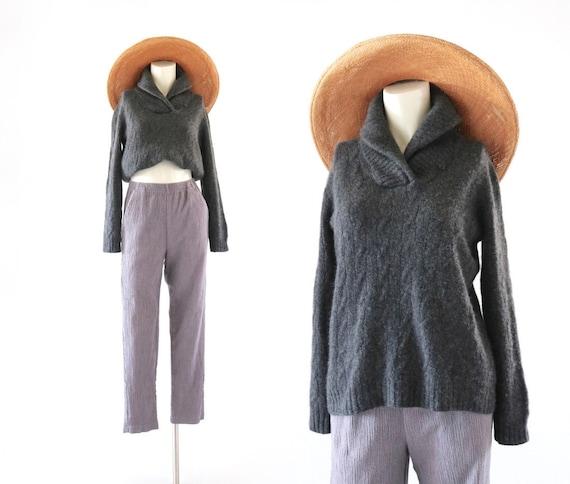 italian cashmere sweater s/m