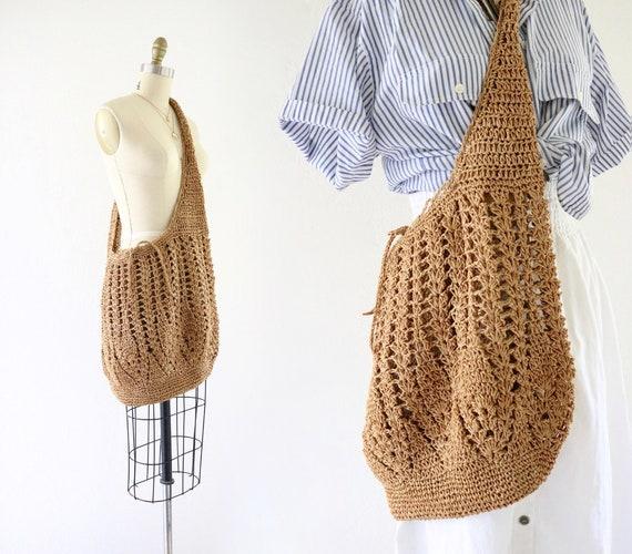 straw market bag