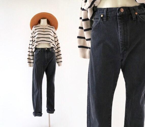 vintage wrangler jeans - 27