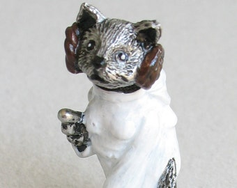 Princess Leia Kitty Miniature