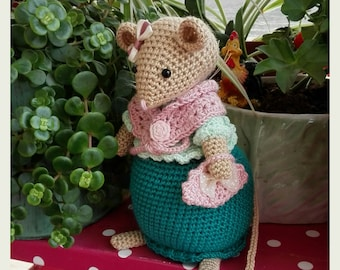 Spring Sale : Inspired by the enchanting tales of Brambly Hedge