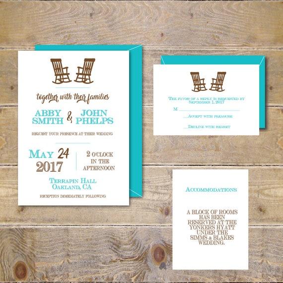 wedding invitations country theme wedding country theme etsy
