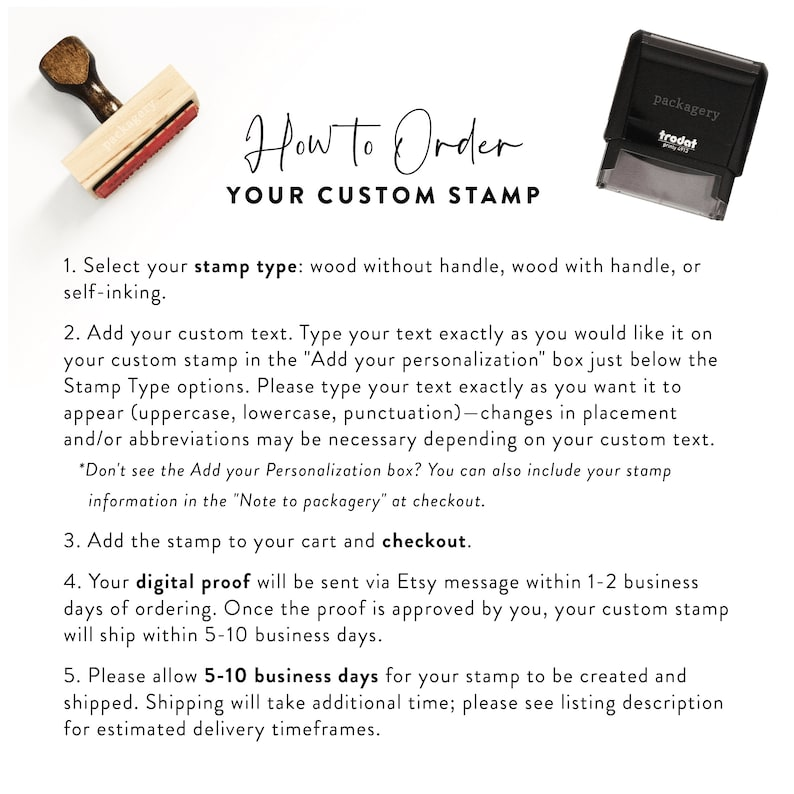 Personalized Stamp Self Inking Return Address Stamp Style #01 Wedding Stamp Self Inking Address Custom Stamp Housewarming Gift