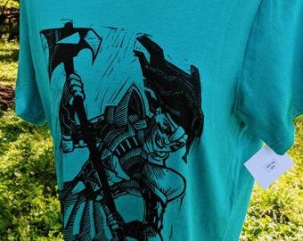 Bad Axe Tee Shirt