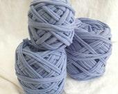 lavender t-shirt yarn