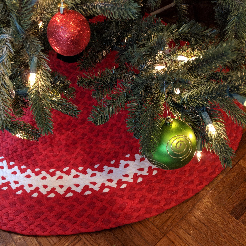 christmas tree skirts - HD1588×1588