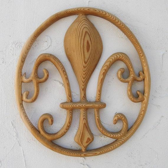 Fleur De Lis Symbol Of Kings Greek Goddess Hera Virgin Mary Etsy