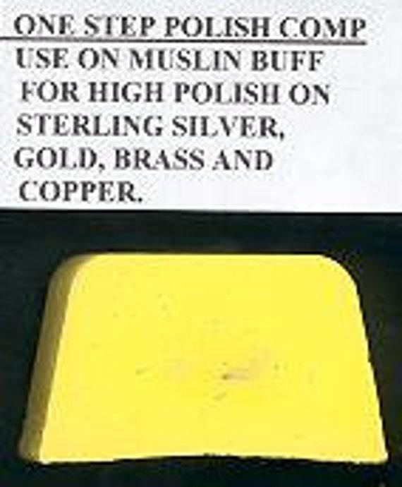 JEWELLERS ROUGE POLISHING COMPOUND METAL POLISH BUFFING WHEELS FELT SILVER GOLD
