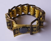 Tape Measure Bracelet  - ...