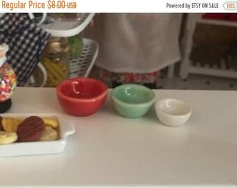 Mini Kitchen Dine Decor