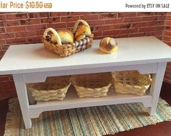 Miniature Furniture