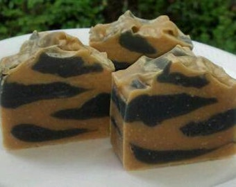 Fierce Type Handmade Soap Chunky Guest Bar - Clearance