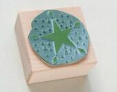 Christmas Star Stamp #02, Gift Tag Stamp, Christmas Wrapping, Christmas Stocking, Gift Tags, Gift for woman, Holiday Stamp, Holiday Wrapping