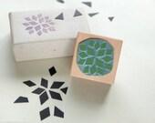 Christmas Stamp, Licorice Star, Christmas Star Stamp, Christmas Stocking, Christmas Packaging, Stamp for Gift Tags, Geometric Stamp