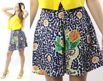 90's Culotte Shorts Vintage 1990's Small S
