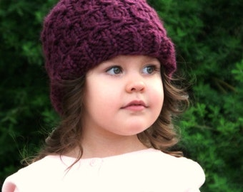638a1f153d8 Crochet Pattern The Glenn Gnome Hat Adult