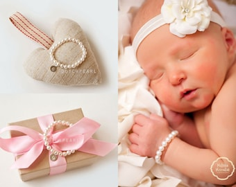 Pearls for Little Girls