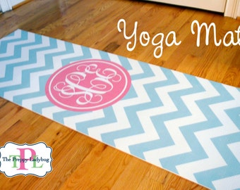 image mats monogrammed southern original yoga personalized gals collections products mat sassy